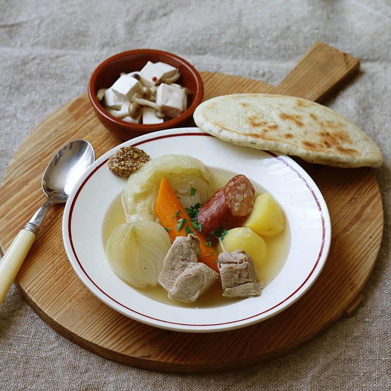 画像: ポトフでひと皿レシピ