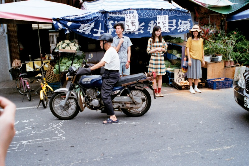 画像3: ローカルな朝市「社頭市場」
