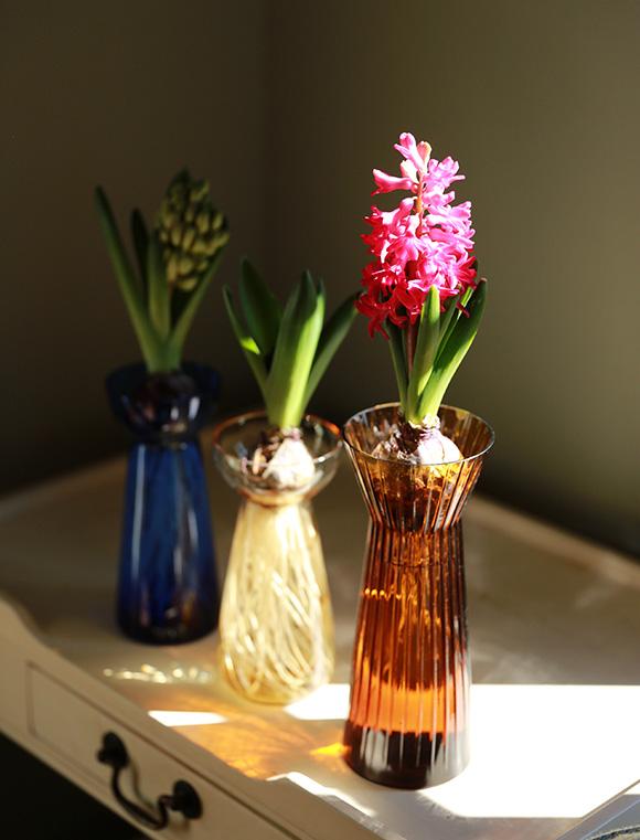 画像3: 花を飾って彩りを添える