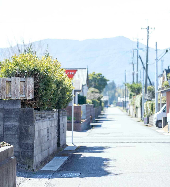 画像1: 東京から鹿児島・鹿屋へ