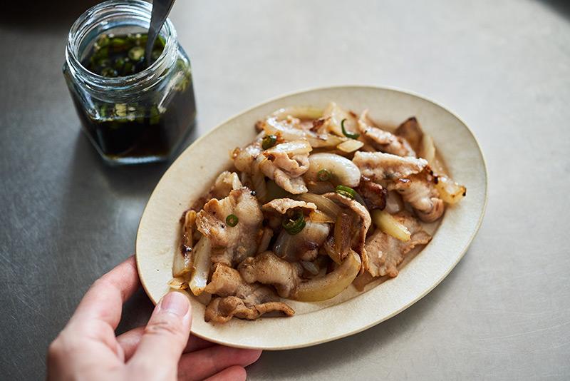 画像2: 和洋中のどんな料理にも使える「青唐ナンプラー」