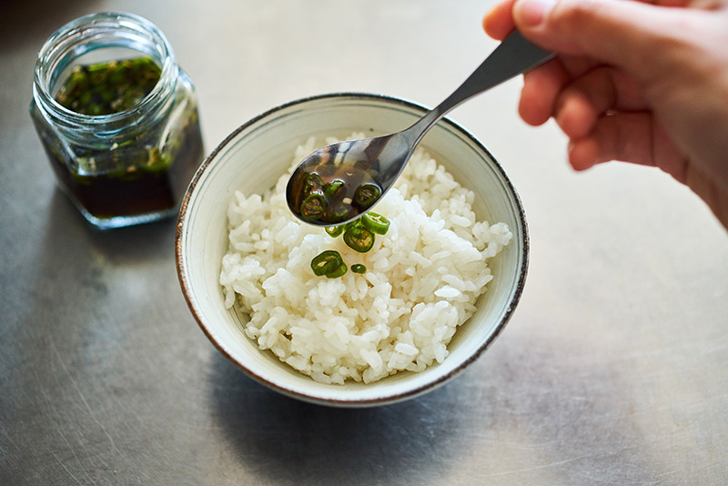 画像3: 和洋中のどんな料理にも使える「青唐ナンプラー」