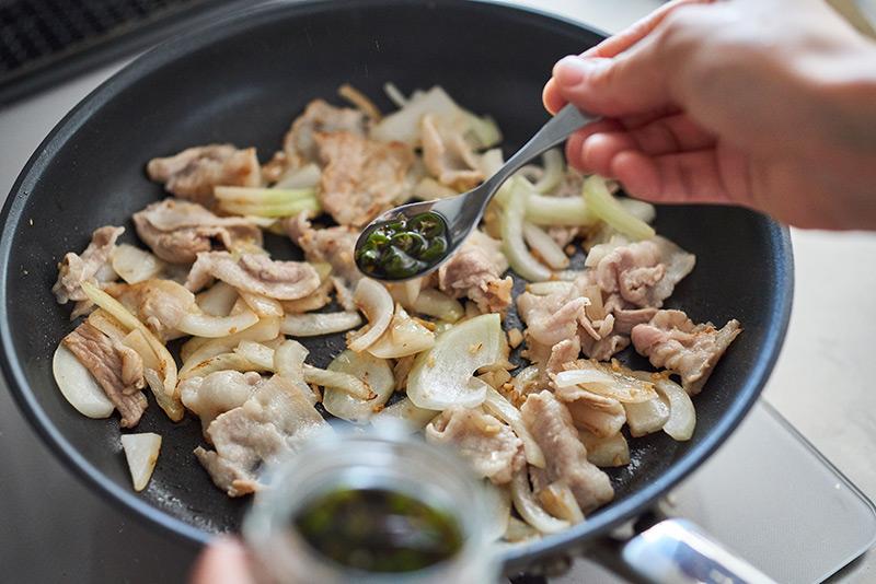 画像1: 和洋中のどんな料理にも使える「青唐ナンプラー」