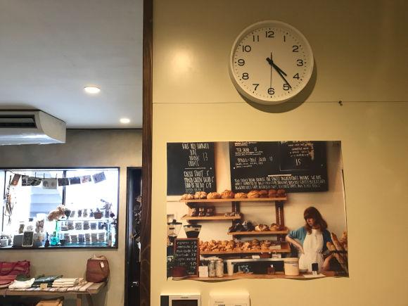 画像: 京都・元田中にある「Kathy'sKitchen」。どこかお家のような雰囲気