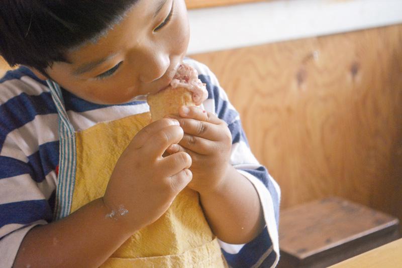 画像2: 豆乳はちみつアイスクリーム