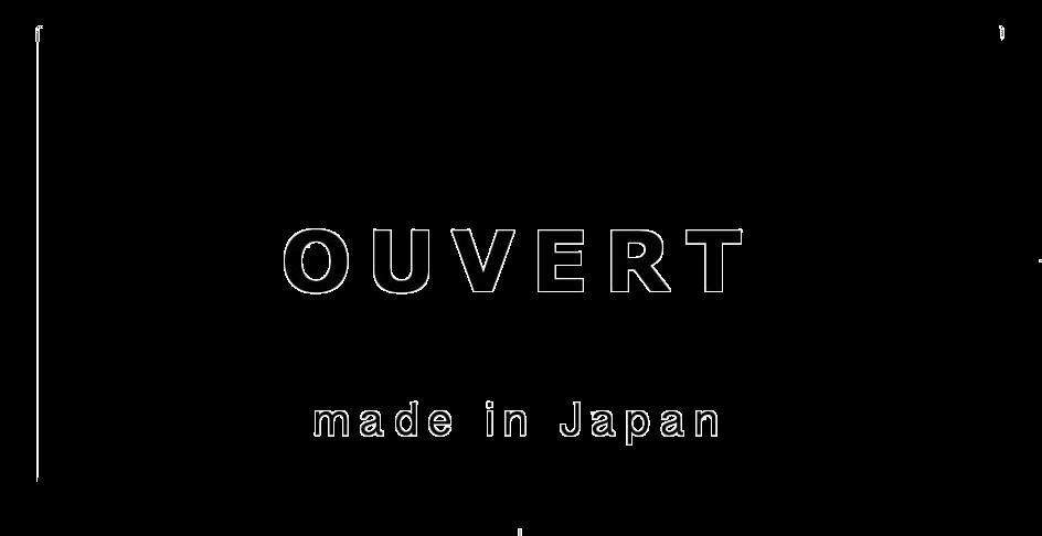 画像: OUVERT   H Product Daily Wear Inc.