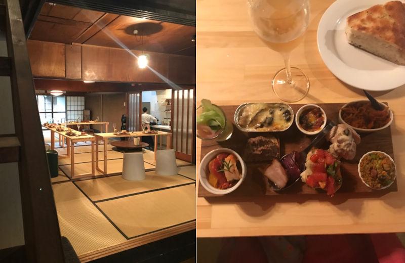 画像: プレオープンでは、クッチーナサッチの料理会を開催。開業してから料理会も