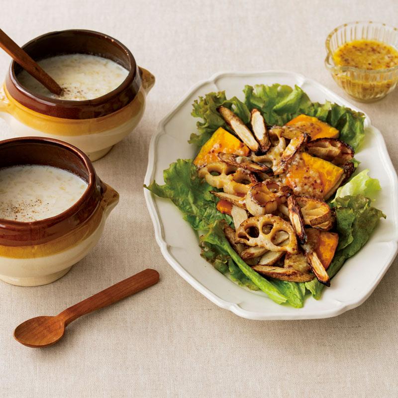 画像: 榎本美沙さん 自家製塩麴と甘酒で腸からきれいに
