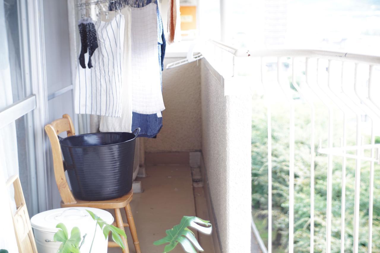 画像: 築44年の団地住まい。買ってよかった洗濯アイテム6選/インスタグラマー@showsworksしょ〜この暮らしの見直し