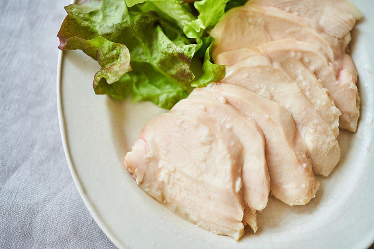 画像: びっくり茹で鶏のつくり方