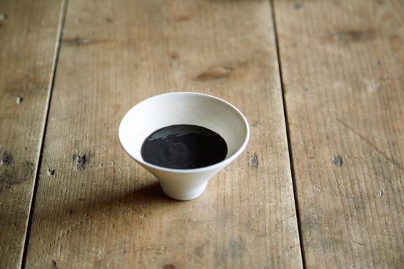 画像: 黒麹の甘酒のつくり方