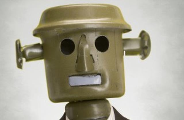 画像: あなたの上司がロボットに?- ガートナー 戦略的テクノロジー 10大予測から見る2016年以降注目すべきITトレンド- – Nissho Electronics USA Corporation