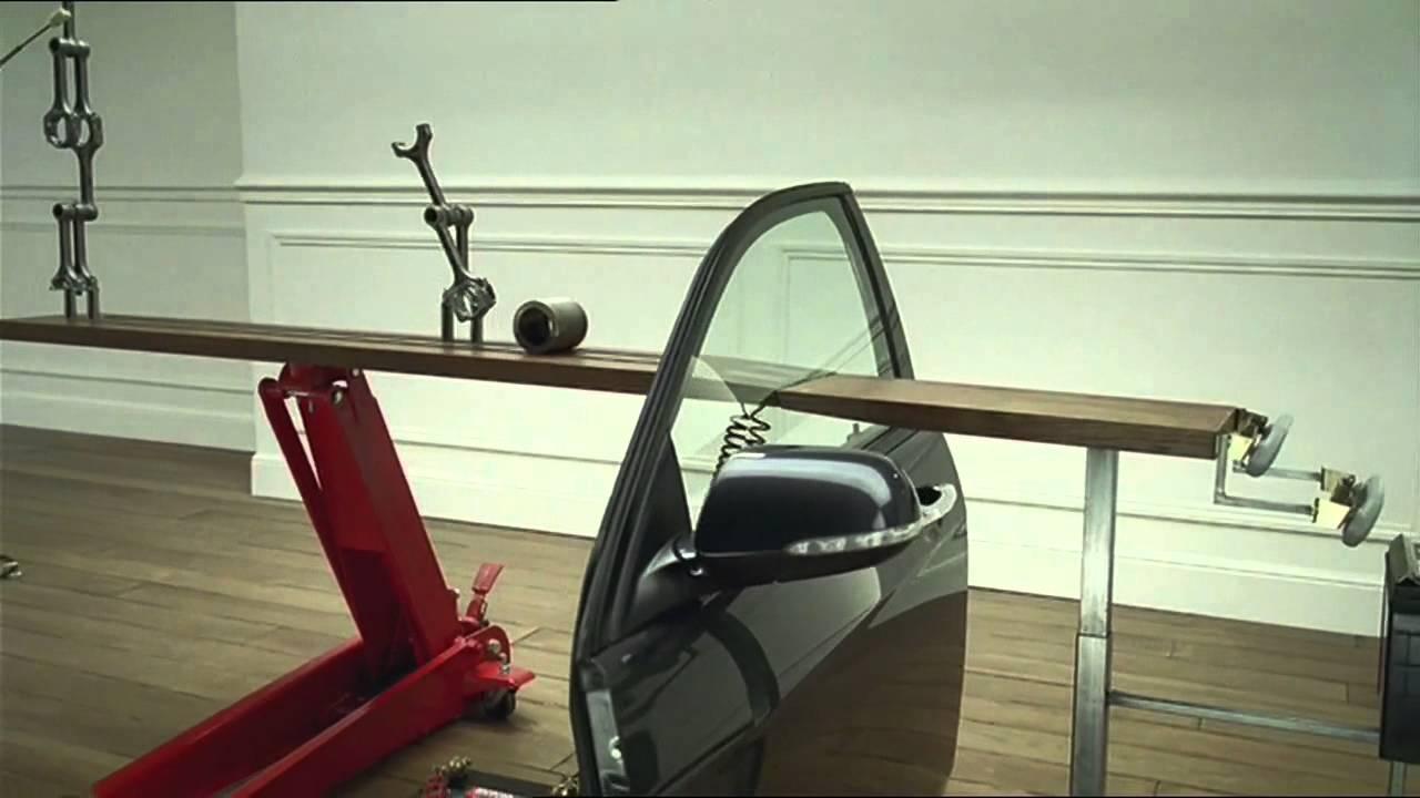 画像: Honda The Cog HD youtu.be
