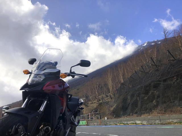 画像5: なんとなく富士山へ