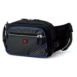 画像: タンデム・ウェストバッグ タンデムグリップ搭載のウエストバッグ ¥5,300+税F www.honda.co.jp