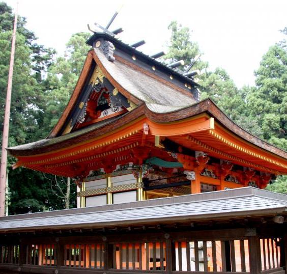 画像: 神社水戸八幡宮/水戸観光コンベンション協会ホームページより www.mitokoumon.com