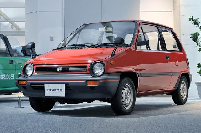 画像: マニアが当時興奮した初代シティ×モトコンポの登場【ホンダ偏愛主義vol.2】 - A Little Honda