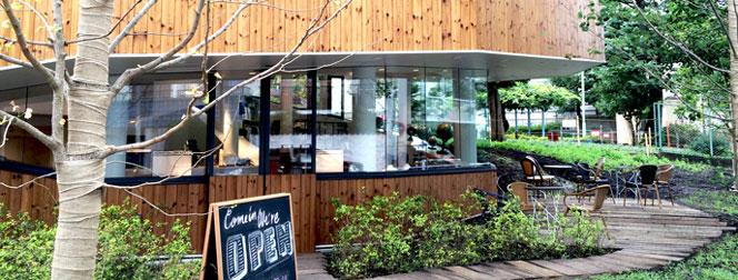 画像: モンキーカフェ/モンキーギャラリー MONKEY CAFE