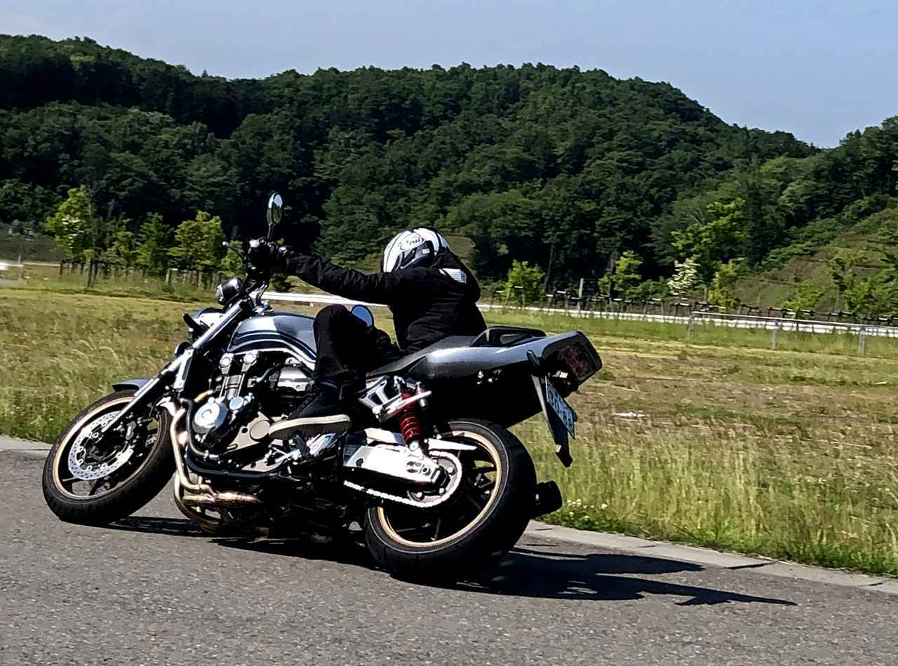 画像: 王者のハンドリングって何だ? 【ホンダオールすごろく/第7回 CB1300 SUPERFOUR その2】 - A Little Honda