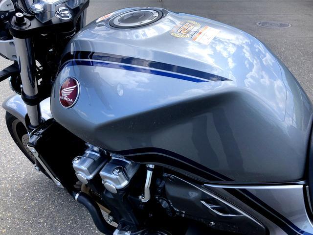 画像3: THE「デカいバイク」の決定版