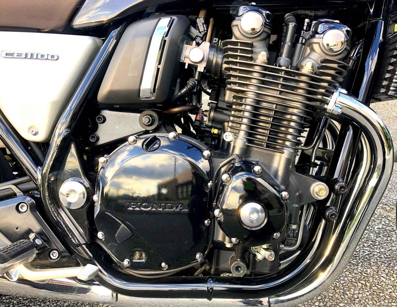 画像4: CB1000Rってこんなバイク!