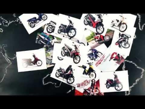 画像: Hondaスーパーカブ:1億人に愛される理由 youtu.be