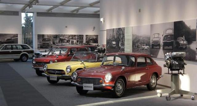 画像: 【必見】ホンダコレクションホール開館20周年記念イベントが開催!Hondaを代表する車両が集結します - A Little Honda