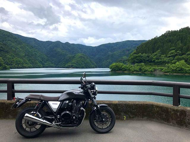 画像: これが『バイクとひとつになる』っていう感覚か! 【ホンダオールすごろく/第8回 CB1100RS その2】 - A Little Honda