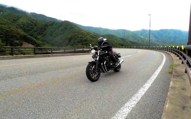 画像: ツーリングで『のんびり、ときどきスポーティ!』 【ホンダオールすごろく/第8回 CB1100RS その3】 - A Little Honda