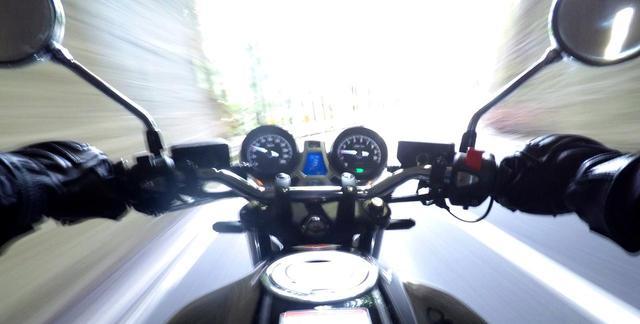 画像: 味わいエンジン+RS=??? 【ホンダオールすごろく/第8回 CB1100RS その1】 - A Little Honda