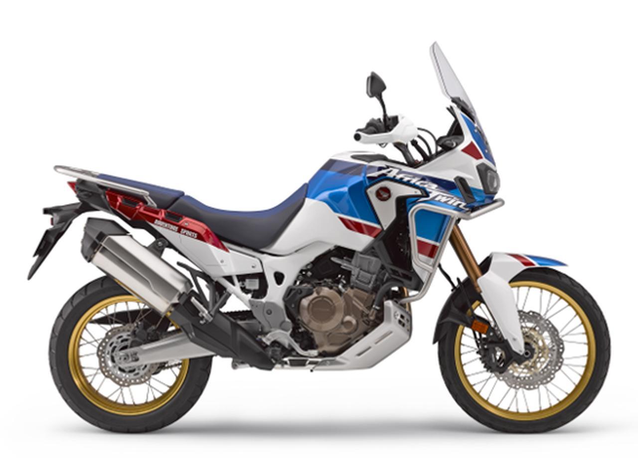 画像3: 投票してね!憧れのバイクデート。後ろに乗ってみたいホンダ大型バイクはどれ!?