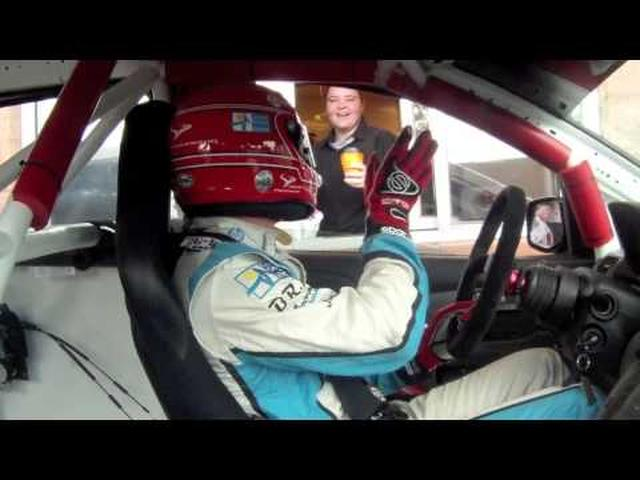 画像: The Odyssey-The Adventures of Simon Pagenaud at Pikes Peak youtu.be