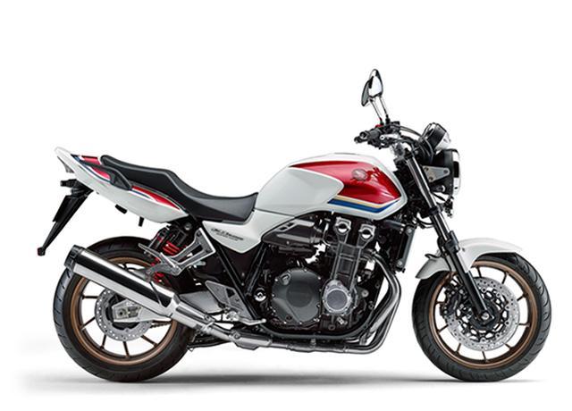画像1: 投票してね!憧れのバイクデート。後ろに乗ってみたいホンダ大型バイクはどれ!?