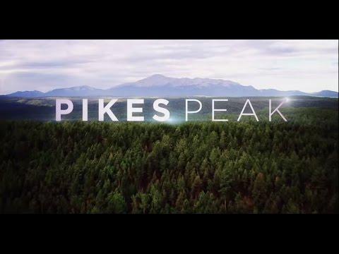 画像: 100th Anniversary Sizzle Reel - Pikes Peak International Hill Climb youtu.be