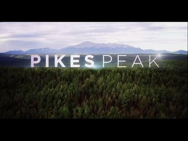 画像: 100th Anniversary Sizzle Reel - Pikes Peak International Hill Climb youtu.be