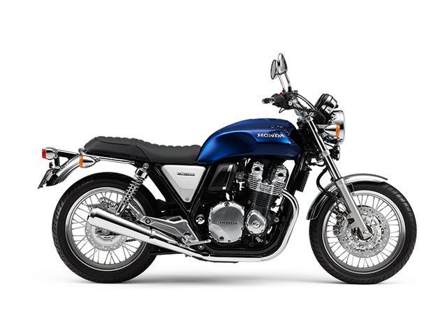 画像4: 投票してね!憧れのバイクデート。後ろに乗ってみたいホンダ大型バイクはどれ!?