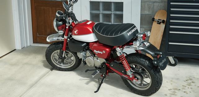 画像1: 投票してね!「女の子に乗って欲しい」ホンダバイク4選!