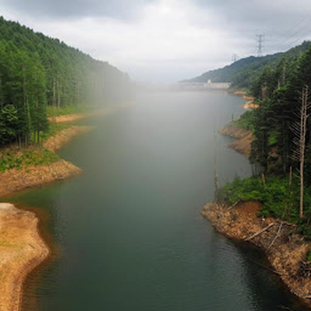 画像: 乙女湖
