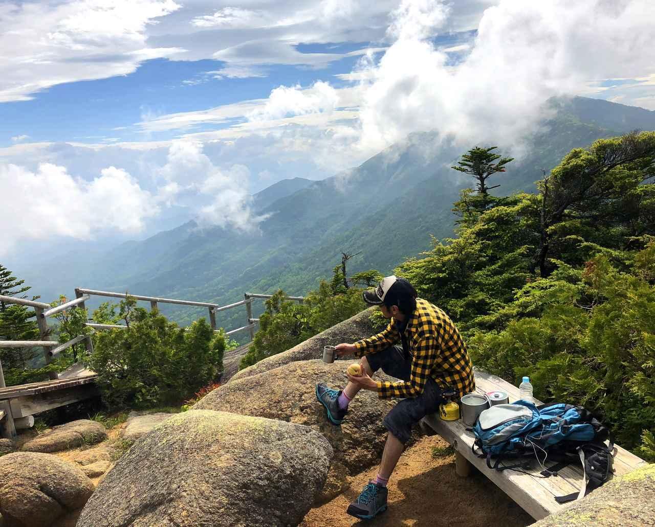 画像1: 日本最高所の車道峠でコーヒーを 【ホンダオールすごろく/第9回 CRF250 RALLY 前編】 - A Little Honda