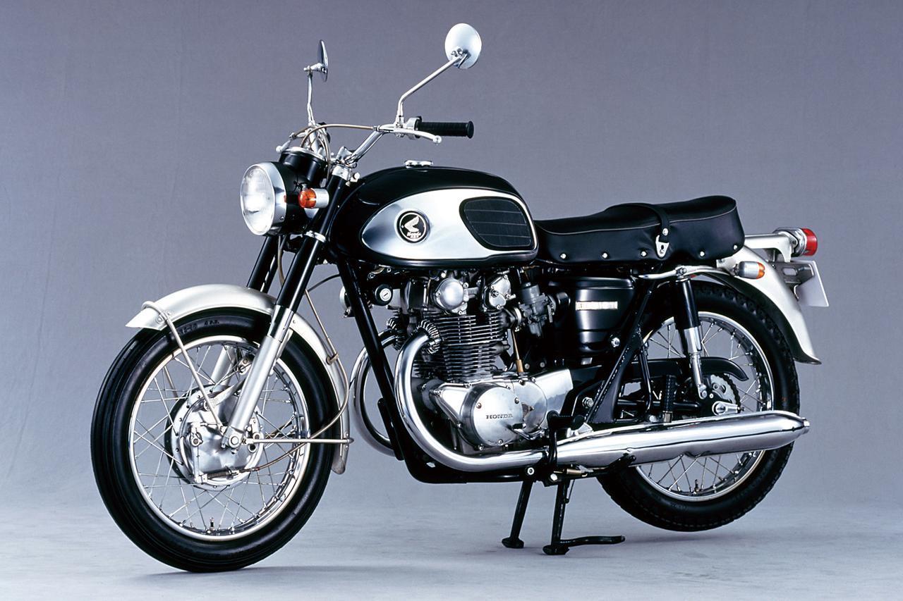 """画像: 目指したのは、世界最強。【覚えておこう!""""CB""""栄光の歴史vol.2】 - A Little Honda"""