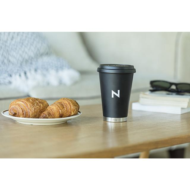 画像: N for Life モバイルタンブラー ミニ ¥3,456 (税込) goods.honda.co.jp