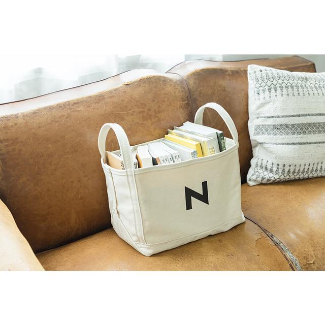 画像: N for Life ボックス型トート¥5,940 (税込) goods.honda.co.jp