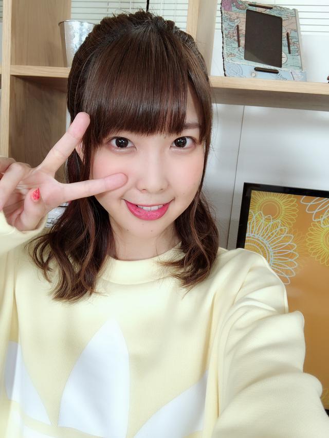 画像2: 【西田望見のA Little♡Rider】 はじめまして!声優の西田望見です