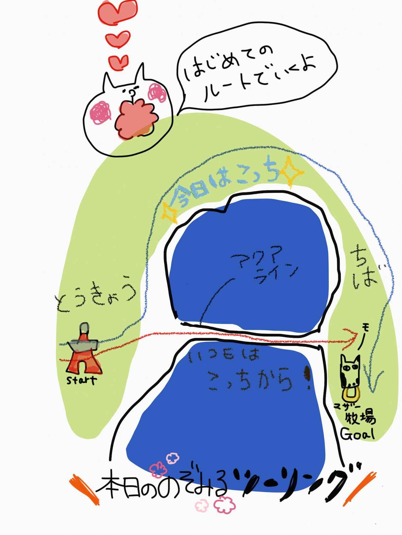 画像1: 西田望見の「休日おすそわけ」/ソフトクリーム編  『ソフトクリームがたべたいっっっ…!』
