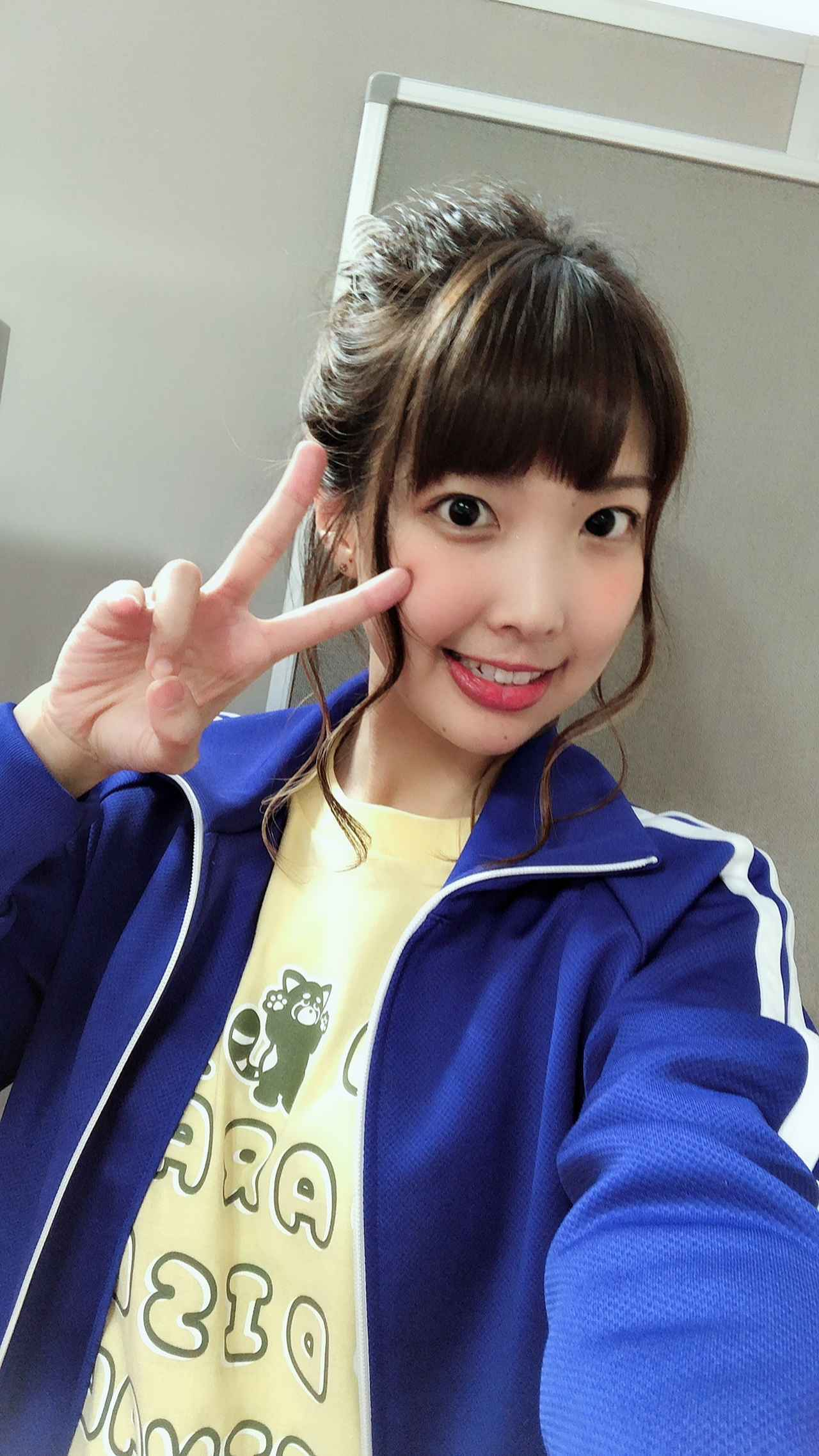 画像4: 【西田望見のA Little♡Rider】 はじめまして!声優の西田望見です
