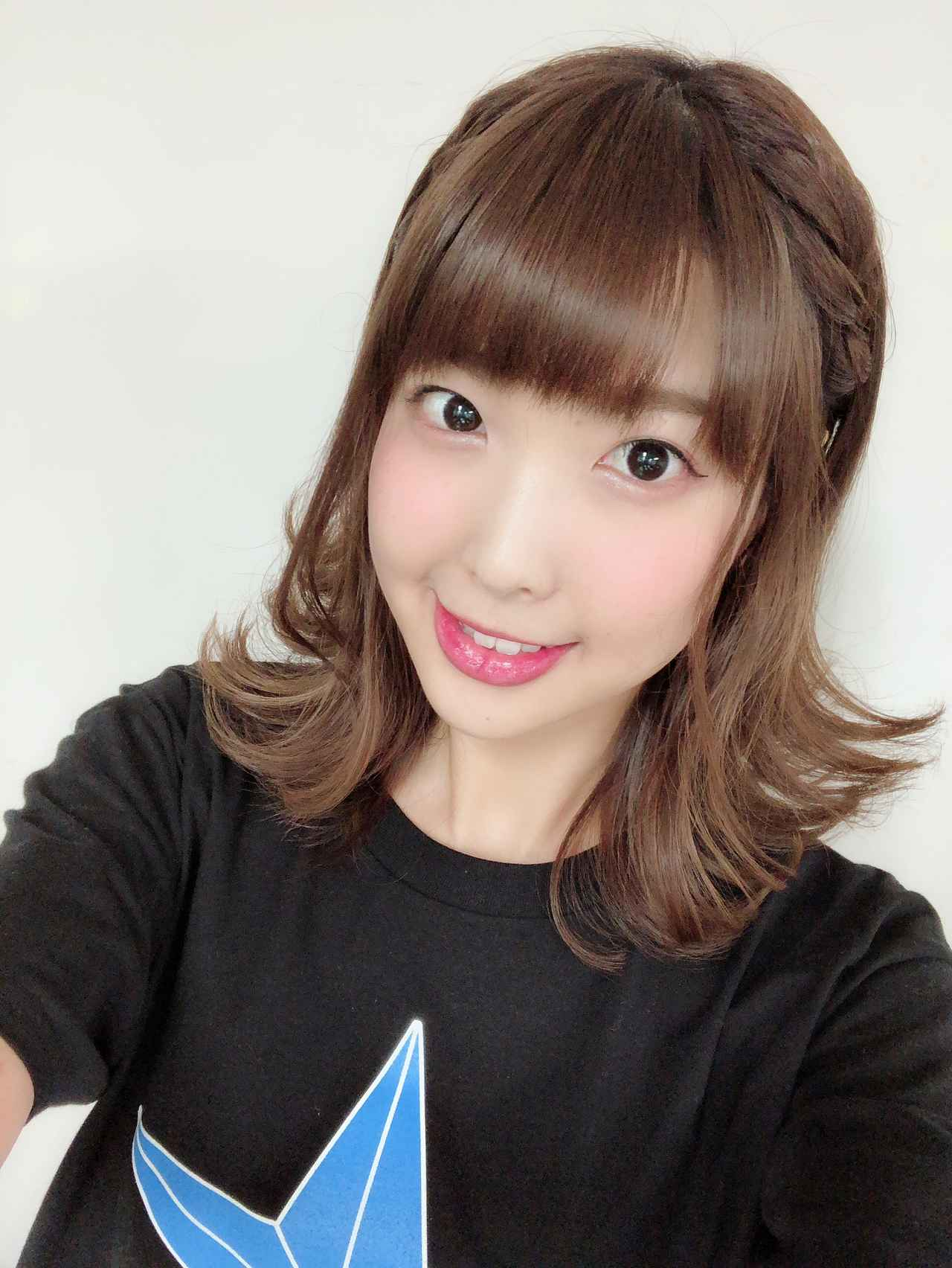 画像3: 【西田望見のA Little♡Rider】 はじめまして!声優の西田望見です