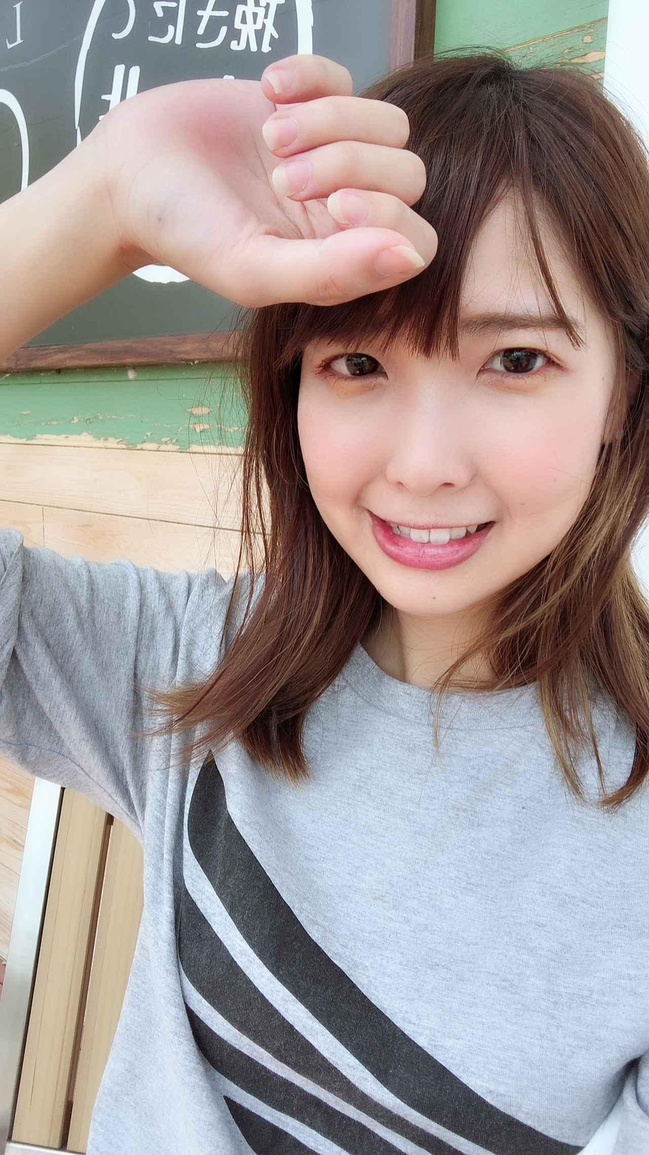 画像3: 西田望見の「休日おすそわけ」/ソフトクリーム編  『ソフトクリームがたべたいっっっ…!』