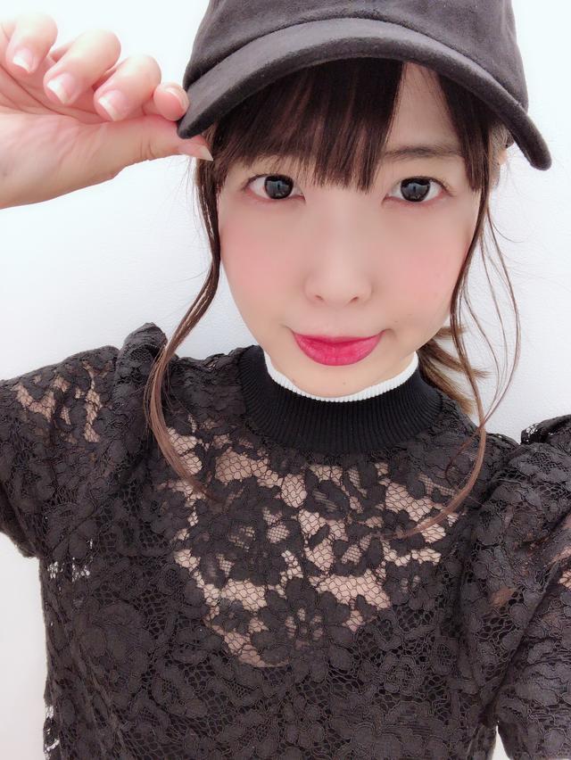 画像1: 【西田望見のA Little♡Rider】 はじめまして!声優の西田望見です