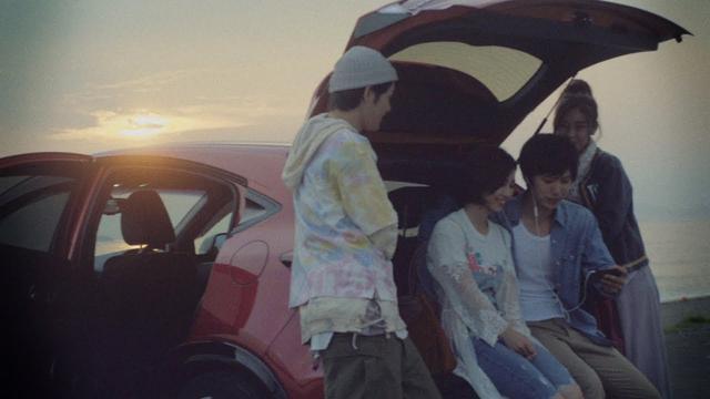 画像: Honda「EveryGo」スペシャルムービー youtu.be