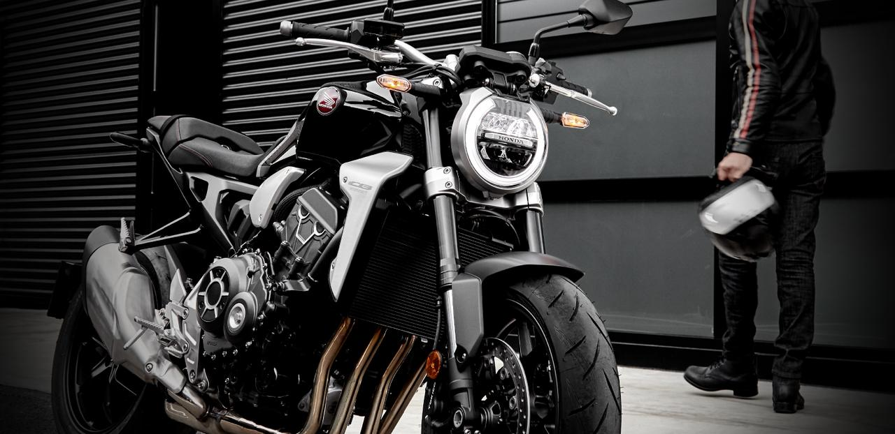 画像4: 投票してね!ホンダの2018年新作バイク4選! ずばり今買うならどれ?